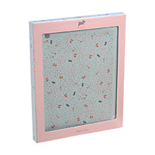 Buy Radley Emerson iPad Cover, Blue Online at johnlewis.com