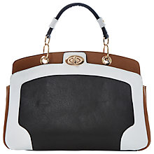 Buy Dune Deeley Shoulder Handbag Online at johnlewis.com