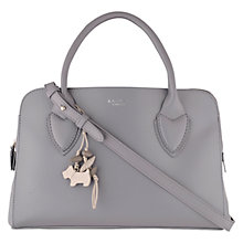 Buy Radley Aldgate Medium Zipped Multiway Grab Handbag Online at johnlewis.com