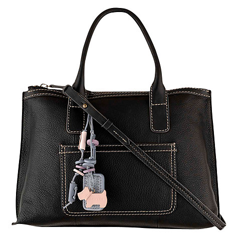 Buy Radley Astrid Small Leather Shoulder Bag Online at johnlewis.com