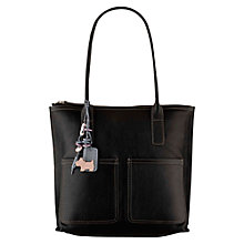 Buy Radley Astrid Large Leather Shoulder Handbag Online at johnlewis.com