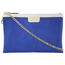 Buy Dune Eboomie Clutch Bag, Multi Online at johnlewis.com