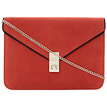 Buy Dune Blockies Clutch Bag Online at johnlewis.com