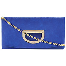 Buy Dune Elite Clutch Bag Online at johnlewis.com