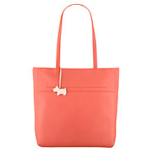 Buy Radley Dayton Large Leather Tote Bag Online at johnlewis.com