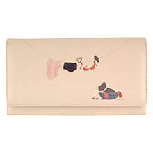 Buy Radley Clean As Whistle Leather Matinee Purse Online at johnlewis.com