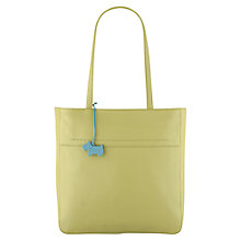 Buy Radley Dayton Large Leather Tote Handbag Online at johnlewis.com