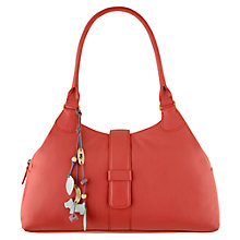 Buy Radley Danby Large Leather Tote Bag Online at johnlewis.com