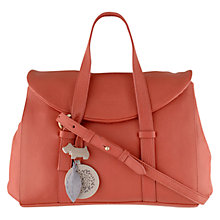 Buy Radley Sherwood Multiway Leather Shoulder Bag Online at johnlewis.com
