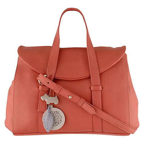 Buy Radley Sherwood Leather Multiway Bag Online at johnlewis.com