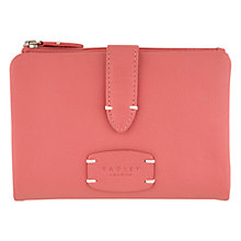 Buy Radley Cirencester Leather Medium Purse Online at johnlewis.com