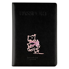 Buy Radley Walk The Walk Passport Cover Online at johnlewis.com