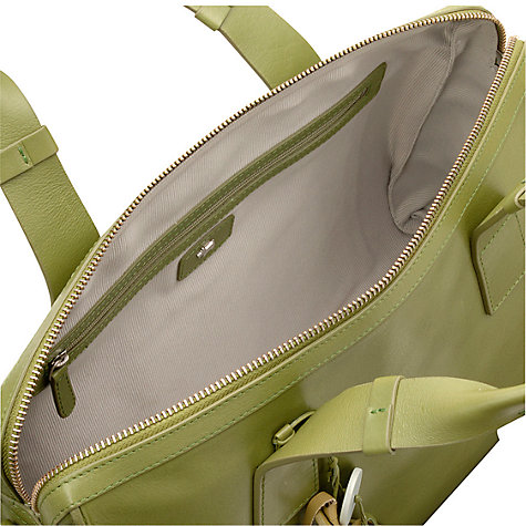 Buy Radley Maiden Leather Large Grab Bag Online at johnlewis.com