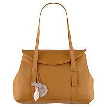 Buy Radley Sherwood Large Flap Over Tote Bag Online at johnlewis.com