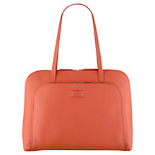 Buy Radley Pippin Large Leather Work Tote Bag Online at johnlewis.com