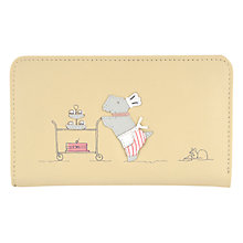 Buy Radley Patisserie Medium Zip Wallet Online at johnlewis.com