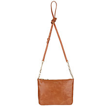Buy Modalu Twiggy Leather Across Body Bag Online at johnlewis.com