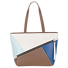 Buy Modalu Carnaby Medium Leather Tote Bag Online at johnlewis.com