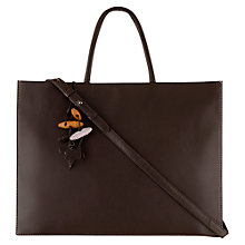 Buy Radley Broad Large Ziptop Shoulder Bag Online at johnlewis.com