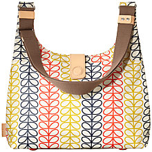 Buy Orla Kiely Linear Stem Sling Bag Online at johnlewis.com