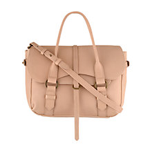 Buy Radley Grosvenor Medium Leather Grab Handbag Online at johnlewis.com