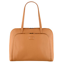 Buy Radley Pippin Large Leather Work Tote Handbag Online at johnlewis.com