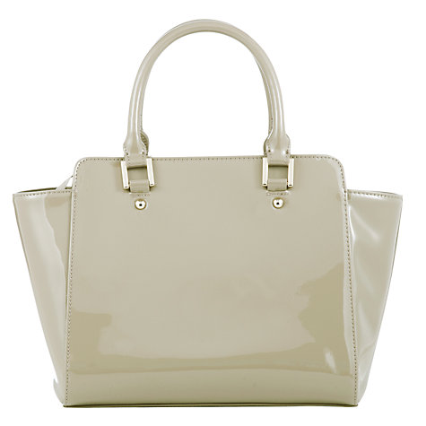 Buy COLLECTION by John Lewis Small Patent Wings Grab Bag Online at johnlewis.com