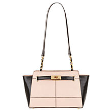 Buy Modalu Marlow Leather Shoulder Handbag Online at johnlewis.com