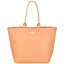 Buy Modalu Artemis Leather Shopper Handbag Online at johnlewis.com