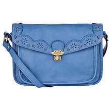 Buy Nica Alicia Small Satchel Handbag Online at johnlewis.com