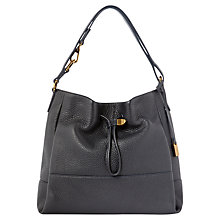 Buy Jaeger Chadwick Leather Hobo Bag Online at johnlewis.com