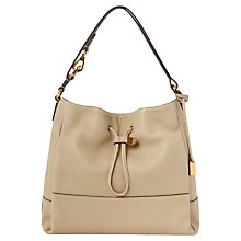 Buy Jaeger Chadwick Leather Hobo Handbag Online at johnlewis.com