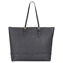 Buy Jaeger Harper Zip Tote Online at johnlewis.com