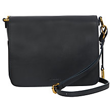 Buy Jaeger Lawrence Leather Shoulder Bag Online at johnlewis.com
