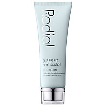 Buy Rodial Super-Fit Arm Sculpt Cream, 100ml Online at johnlewis.com
