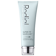 Buy Rodial Super Fit Boob Job Cream, 120ml Online at johnlewis.com