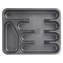 Buy John Lewis Cutlery Tray Online at johnlewis.com