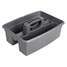 Buy John Lewis Large Storage Caddy Online at johnlewis.com