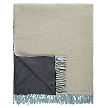 Buy John Lewis Maison Wool Picnic Rug, L170cm Online at johnlewis.com