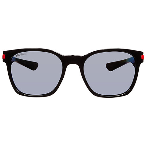 Buy Oakley OO9175 Garage Rock™ Polarised Sunglasses Online at johnlewis.com