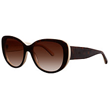 Buy Ralph Lauren RL8114 Cat's Eye Sunglasses Online at johnlewis.com