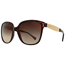 Buy Ralph by Ralph Lauren RA5173 Square Sunglasses Online at johnlewis.com
