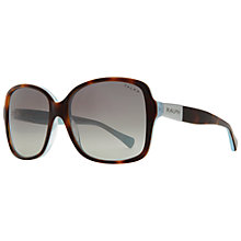 Buy Ralph by Ralph Lauren RA5165 Square Sunglasses Online at johnlewis.com