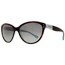 Buy Ralph by Ralph Lauren RA5168 Cat's Eye Sunglasses Online at johnlewis.com