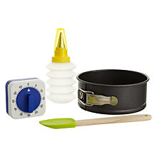 Buy Tala Baking Set, 4 Pieces Online at johnlewis.com