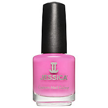 Buy Jessica Custom Nail Colour - Coral Symphony Online at johnlewis.com