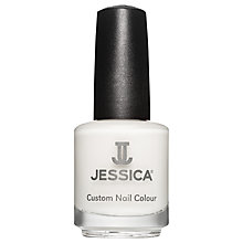 Buy Jessica Custom Nail Colour - Sharktooth - U877 Online at johnlewis.com