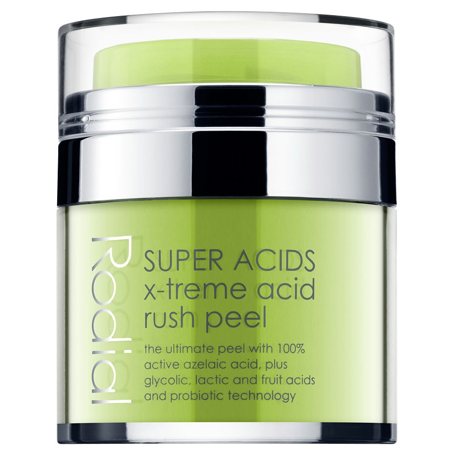 Rodial Rodial X-treme Acid Rush Peel, 50ml