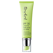 Buy Rodial X-treme SPF 30 Dark Spot Sun Filter, 50ml Online at johnlewis.com