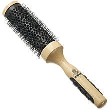 Buy Kent Ceramic Radial 49mm Hair Brush Online at johnlewis.com